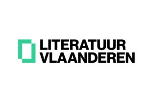 Literatuur Vlaanderen logo liggend_RGB