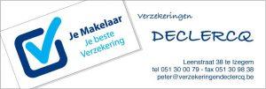 Logo Verzekeringen Declerccq