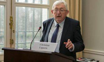 Christian Laporte